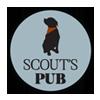 Scout's Pub logo